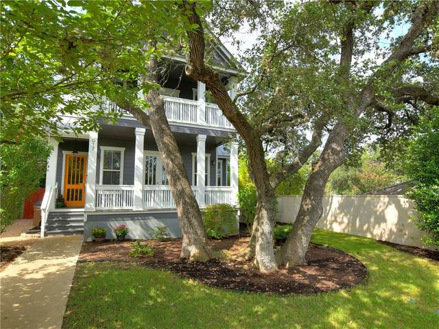 917 W Live Oak St, Austin, TX 78704 (#4882566) :: Lauren McCoy with David Brodsky Properties