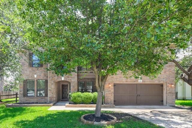 2412 Mckendrick Dr, Cedar Park, TX 78613 (#4885497) :: Papasan Real Estate Team @ Keller Williams Realty