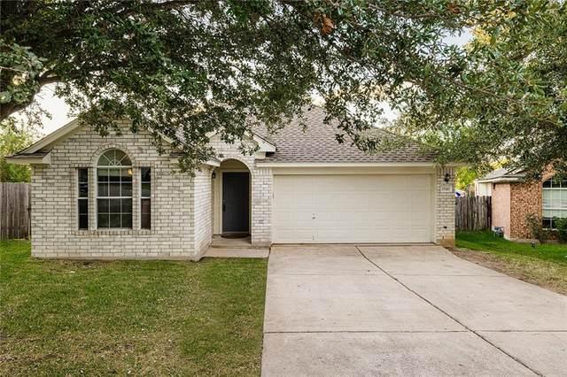 1540 Parkfield Cir, Round Rock, TX 78664 (#4891691) :: Tai Earthman | Keller Williams Realty