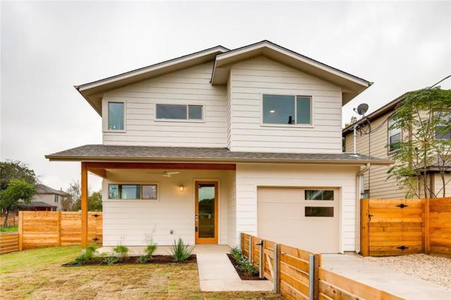 4809 Louis Ave A, Austin, TX 78721 (#4892715) :: Ana Luxury Homes