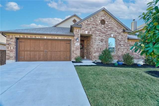 1608 Cresson Trl, Leander, TX 78641 (#4909363) :: First Texas Brokerage Company