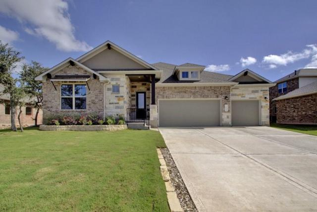 604 Glacial Stream Ln, Cedar Park, TX 78613 (#4909870) :: Amanda Ponce Real Estate Team