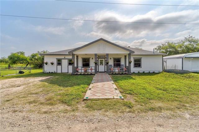 7423 Highway 142, Maxwell, TX 78656 (#4911917) :: The Perry Henderson Group at Berkshire Hathaway Texas Realty
