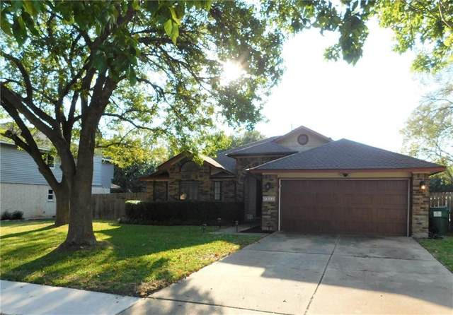 804 Meadow Creek Dr, Pflugerville, TX 78660 (#4915168) :: Green City Realty