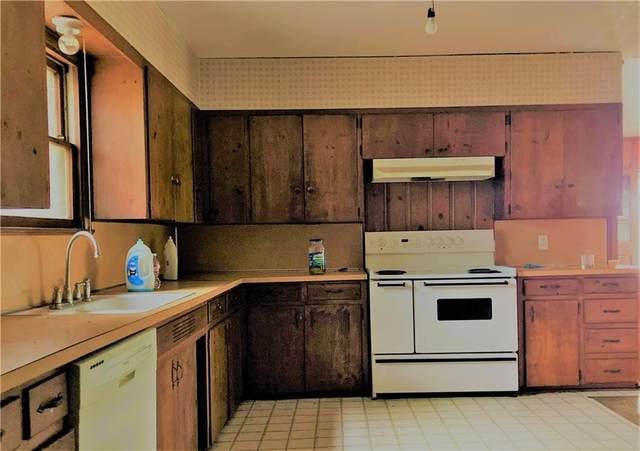 5800 N 95 Highway, Granger, TX 76530 (#4922317) :: Papasan Real Estate Team @ Keller Williams Realty