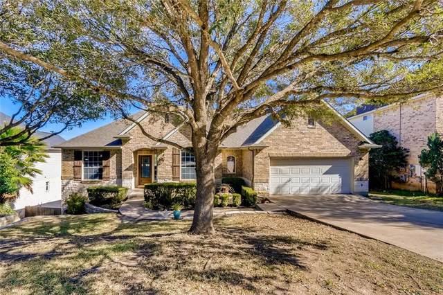 3413 Indigo Waters Dr, Austin, TX 78732 (#4925669) :: Azuri Group | All City Real Estate