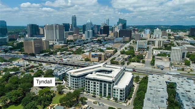 800 Embassy Dr #422, Austin, TX 78702 (#4926260) :: First Texas Brokerage Company