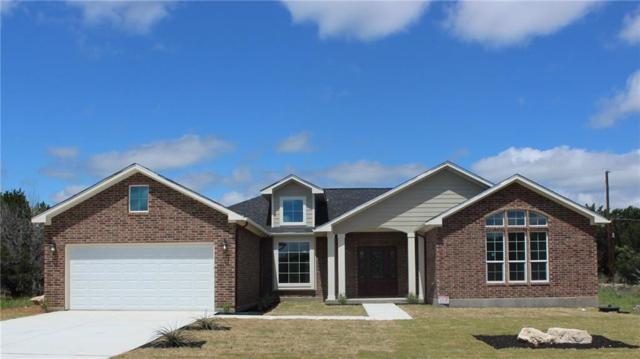 21600 Bluejay Blvd, Lago Vista, TX 78645 (#4926917) :: Realty Executives - Town & Country