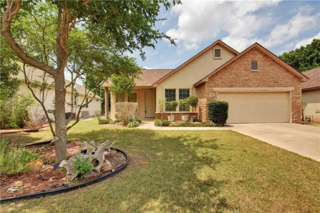 102 Anemone Way, Georgetown, TX 78633 (#4927141) :: The Perry Henderson Group at Berkshire Hathaway Texas Realty
