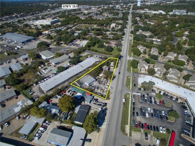 13240 Pond Springs Rd, Austin, TX 78729 (#4930203) :: Papasan Real Estate Team @ Keller Williams Realty