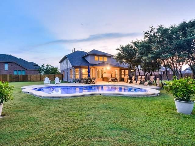 113 Lady Bird Ln, Georgetown, TX 78628 (#4935962) :: Papasan Real Estate Team @ Keller Williams Realty