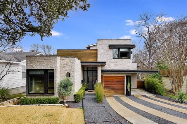 2403 Mccall, Austin, TX 78703 (#4938275) :: The Perry Henderson Group at Berkshire Hathaway Texas Realty