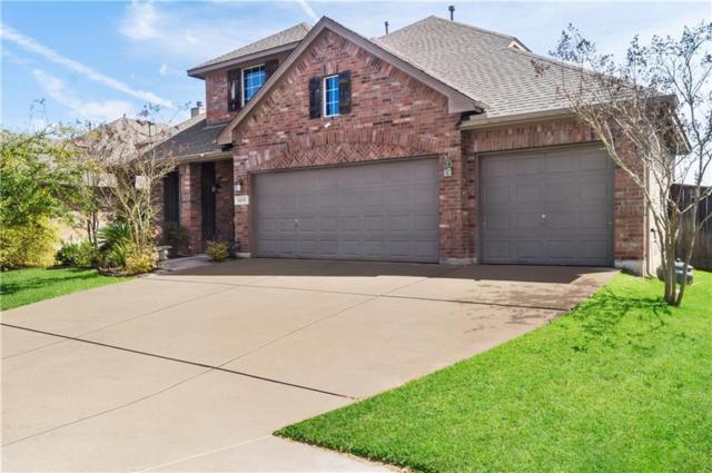 11629 Sun Glass Dr, Manor, TX 78653 (#4939396) :: Papasan Real Estate Team @ Keller Williams Realty