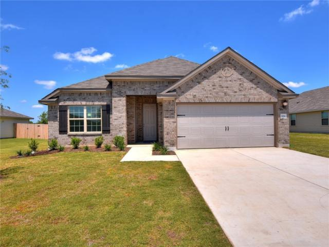 684 Evening Star Dr, Kyle, TX 78640 (#4940588) :: Watters International