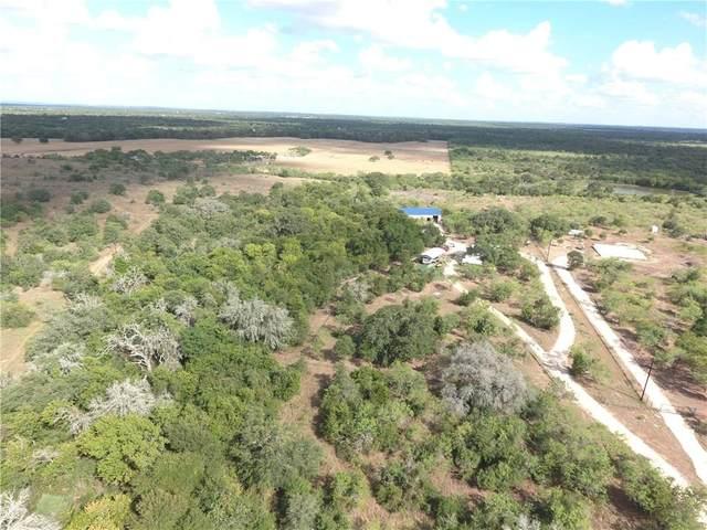 1947 Callihan Rd, Luling, TX 78648 (#4941085) :: Azuri Group | All City Real Estate