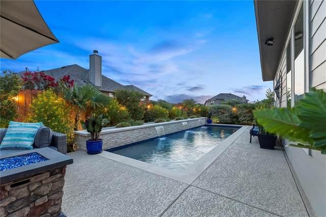 2960 Santa Rosita Dr, Round Rock, TX 78665 (#4943202) :: Zina & Co. Real Estate
