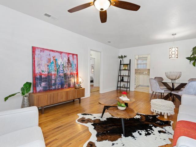 1200 Kenwood Ave, Austin, TX 78704 (#4946426) :: Papasan Real Estate Team @ Keller Williams Realty