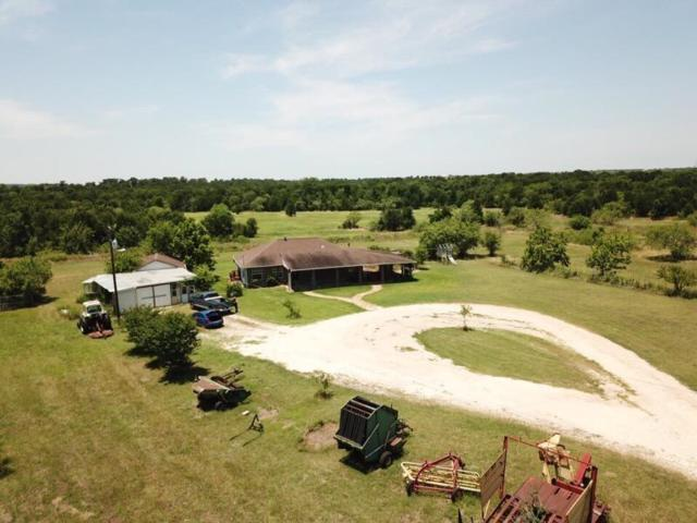 12212 Ballerstedt Rd, Elgin, TX 78621 (#4947881) :: The Perry Henderson Group at Berkshire Hathaway Texas Realty