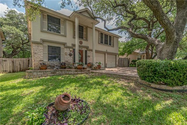 13261 Kerrville Folkway, Austin, TX 78729 (#4948561) :: Realty Executives - Town & Country