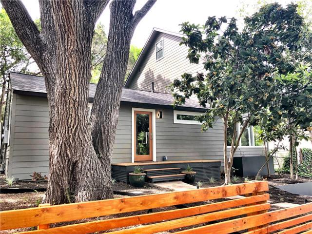 2706 Oak Crest Ave #1, Austin, TX 78704 (#4951519) :: Papasan Real Estate Team @ Keller Williams Realty