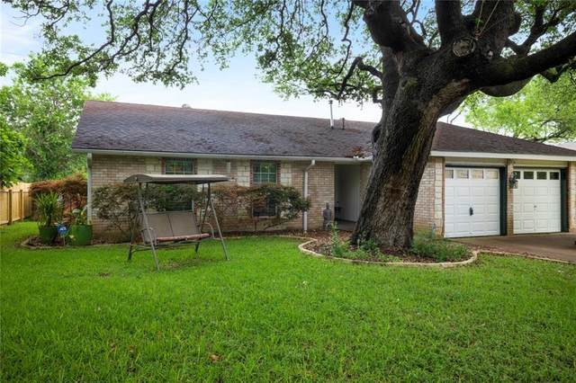 212 Clearday Dr, Austin, TX 78745 (#4952016) :: Papasan Real Estate Team @ Keller Williams Realty