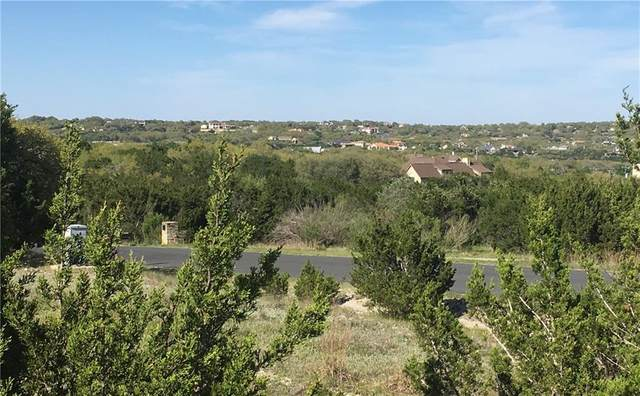 10107 W Cave Loop, Dripping Springs, TX 78620 (#4954974) :: Lucido Global