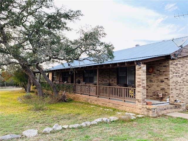 1300 Fischer Store Rd, Wimberley, TX 78676 (#4956602) :: The Perry Henderson Group at Berkshire Hathaway Texas Realty