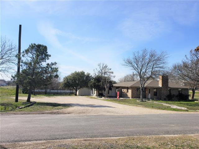 111 N 8th St, Jarrell, TX 76537 (#4960698) :: Zina & Co. Real Estate