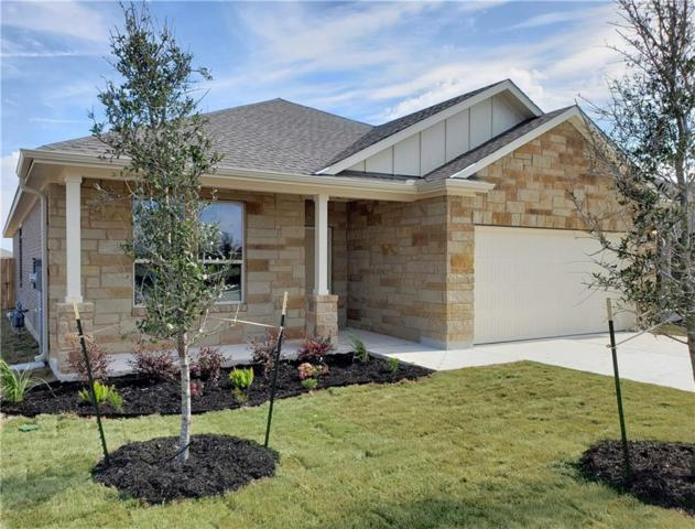 152 Finstown St, Hutto, TX 78634 (#4962638) :: 12 Points Group