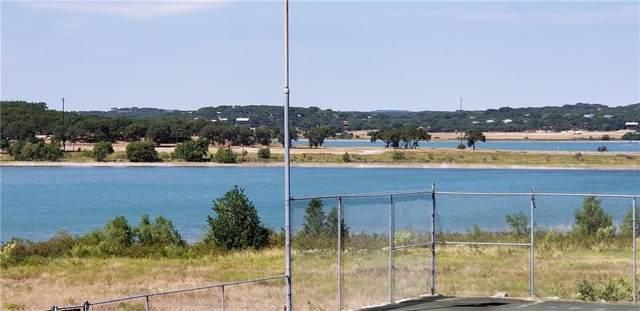 1025 Parkview Dr E28, Canyon Lake, TX 78133 (#4966328) :: Ana Luxury Homes