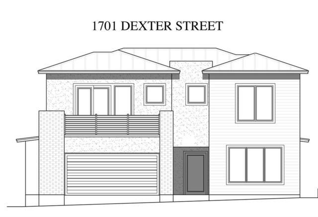 1701 Dexter St, Austin, TX 78704 (#4966374) :: Forte Properties