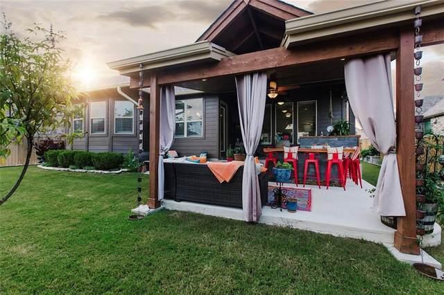 3725 Kearney Ln, Round Rock, TX 78681 (#4968039) :: Papasan Real Estate Team @ Keller Williams Realty