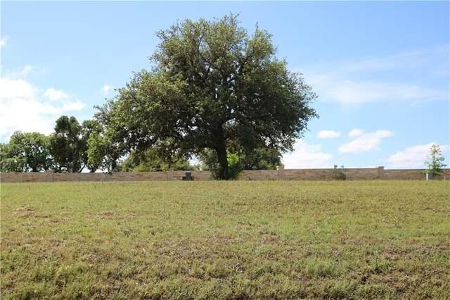 Lot 3 Ensenada Ln, Horseshoe Bay, TX 78657 (MLS #4969804) :: Brautigan Realty