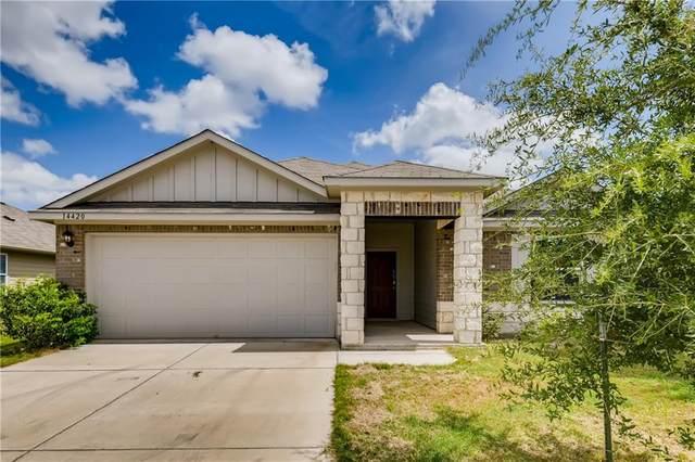 14420 Deaf Smith Blvd, Austin, TX 78725 (#4969819) :: Papasan Real Estate Team @ Keller Williams Realty