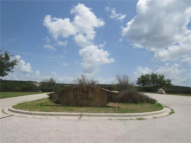 1001 Pristine Pass, Buchanan Dam, TX 78609 (#4971657) :: Papasan Real Estate Team @ Keller Williams Realty