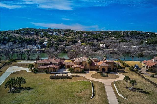 14300 Flat Top Ranch Rd, Austin, TX 78732 (#4972975) :: The Perry Henderson Group at Berkshire Hathaway Texas Realty