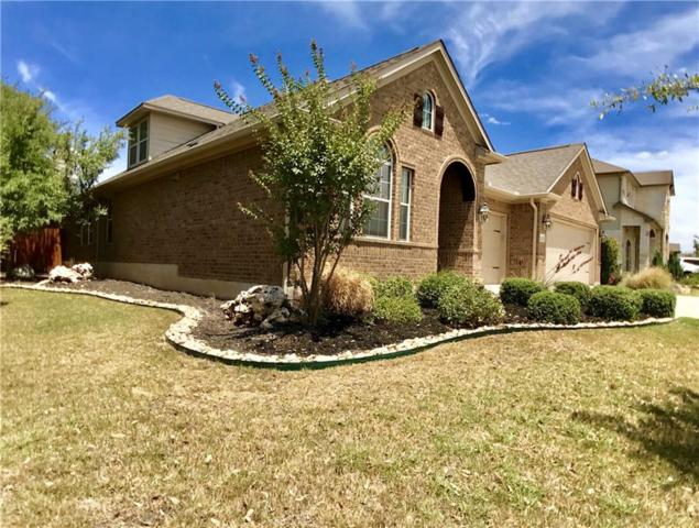 152 Florenz Ln, Georgetown, TX 78628 (#4974433) :: Papasan Real Estate Team @ Keller Williams Realty
