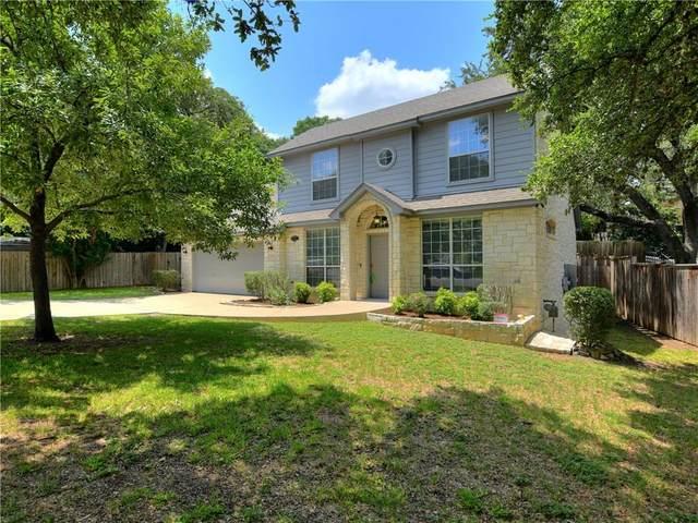 1202 Kenwood Ave, Austin, TX 78704 (#4980922) :: Lauren McCoy with David Brodsky Properties