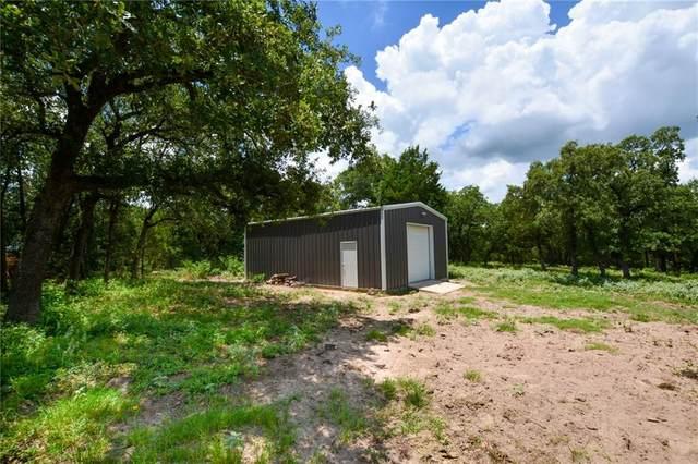 30 acres TBD County Road 331, Lexington, TX 78947 (#4983931) :: Papasan Real Estate Team @ Keller Williams Realty