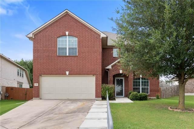 296 Blossom Valley Strm, Buda, TX 78610 (#4984207) :: Papasan Real Estate Team @ Keller Williams Realty