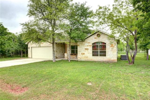 138 Waikakaaua Dr, Bastrop, TX 78602 (#4985883) :: RE/MAX Capital City