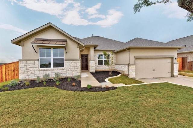 201 Cibola Dr, Kyle, TX 78640 (#4986547) :: The Perry Henderson Group at Berkshire Hathaway Texas Realty