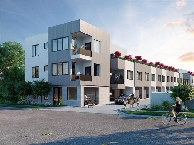 2804 S 1 St #1302, Austin, TX 78704 (#4987869) :: Zina & Co. Real Estate