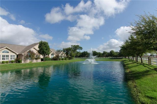 30 Wildwood Dr #162, Georgetown, TX 78633 (#4989364) :: Ana Luxury Homes