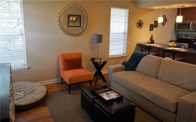 7685 Northcross Dr #1125, Austin, TX 78757 (#4989507) :: Ana Luxury Homes