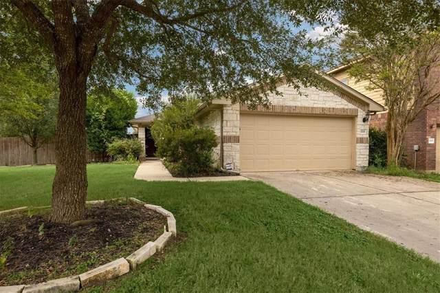 1701 Strobel Ln, Austin, TX 78748 (#4991990) :: Watters International