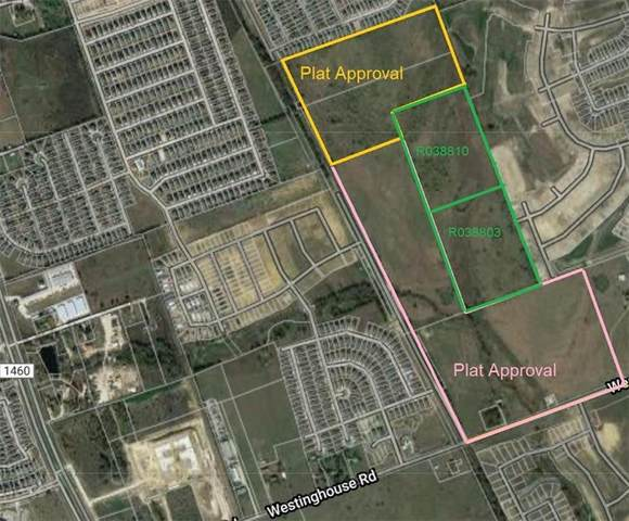 0000 County Rd 111, Georgetown, TX 78626 (#4993050) :: Watters International