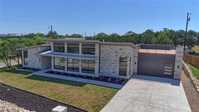 8711 Bluff Ridge Trl, Lago Vista, TX 78645 (#4997453) :: Magnolia Realty