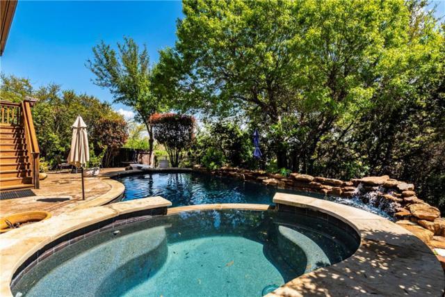 12104 Montclair Bnd, Austin, TX 78732 (#4997738) :: Papasan Real Estate Team @ Keller Williams Realty