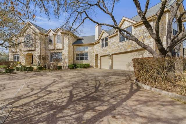 11910 Uplands Ridge Dr, Bee Cave, TX 78738 (#4997898) :: Azuri Group | All City Real Estate